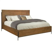 Bedford Park King Panel Bed