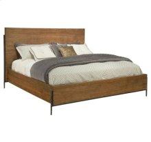 Bedford Park King Panel Bed