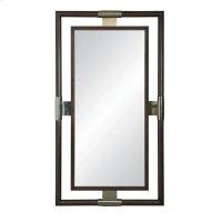 Corso Floor Mirror Product Image