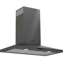 300 Series Wall Hood 36'' Stainless Steel