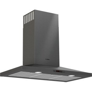 Bosch800 Series Wall Hood 36'' Stainless Steel HCP86641UC