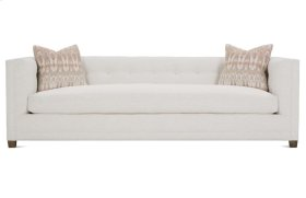 "Rivers 96"" Bench Seat Sofa"