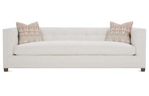 "Rivers 96"" Bench Seat Sofa"