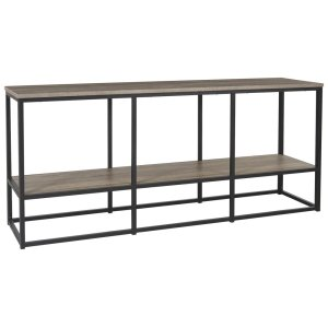 "AshleySIGNATURE DESIGN BY ASHLEYWadeworth 65"" TV Stand"