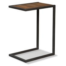 Boone Forge Lamp Table