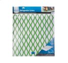 Trim-to-Fit Refrigerator Liner, Green Waves 2 Pack Product Image