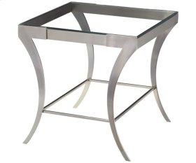 Severn Rectangular End Table
