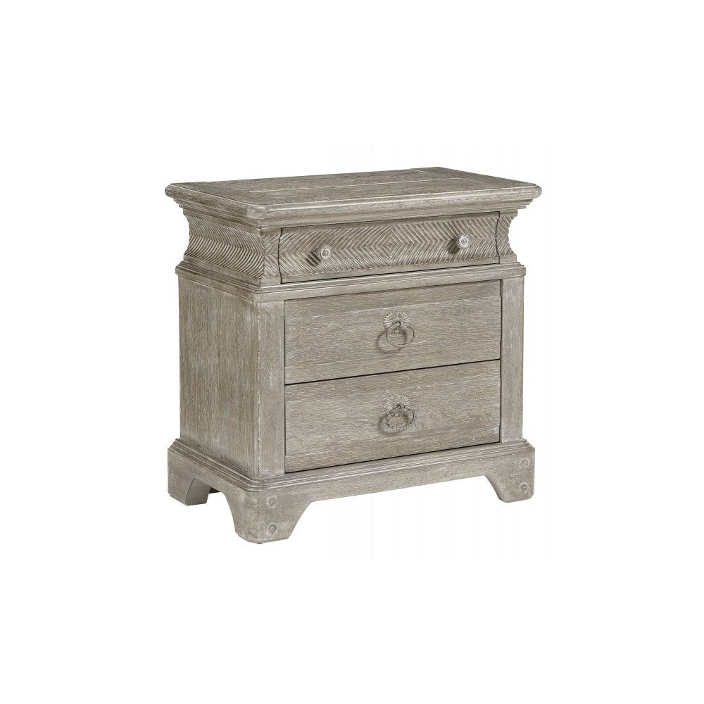 Summer Creek Light Keeper's Bedside Chest