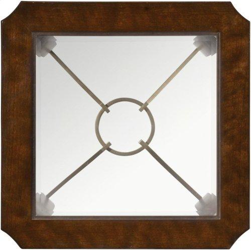 Skyline Lamp Table