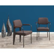 Genesis Bar Stool BGNxxxCHFE Product Image