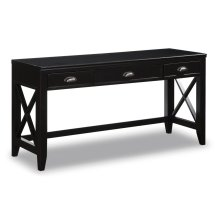 Camden 60-Inch Writing Desk