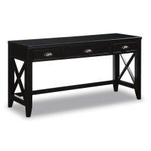 Camden 60-Inch Writing Desk