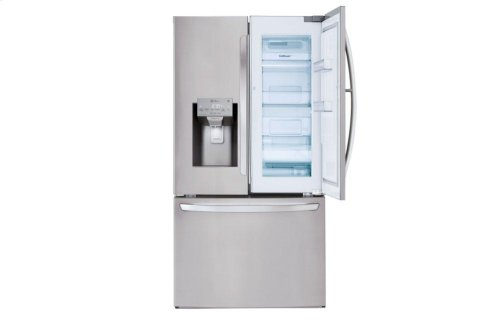 26 cu. ft. Smart wi-fi Enabled Door-in-Door® Refrigerator