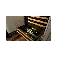 "18"" Wine Storage Bulk Storage Drawer"