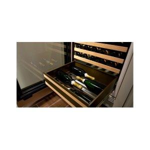 "Subzero18"" Wine Storage Bulk Storage Drawer"