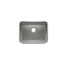 """Classic 003207 - undermount stainless steel Kitchen sink , 21"""" × 16"""" × 10"""" Product Image"""