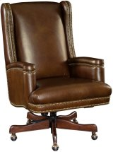 Wilmer Executive Swivel Tilt Chair Product Image