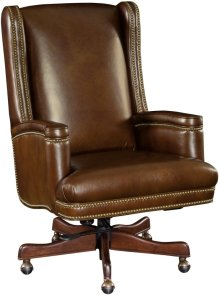 Wilmer Executive Swivel Tilt Chair