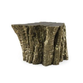 Console/dining Table Base Bronze