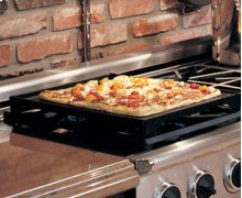 "Griddle for Epicure 30"" Ranges"