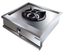 "24"" Power-Wok - LP"