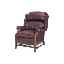 Odell Chippendale Recliner
