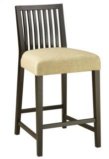 Model 24 Counter Stool Upholstered