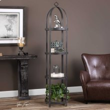 Welch, Etagere