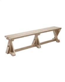 B201 Dining Table Bench