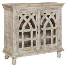 Bengal Manor Light Mango Wood Cabinet