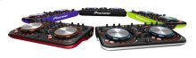 Compact DJ Controller for Virtual DJ LE and more