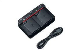 Canon Battery Charger LC-E19 Battery charger