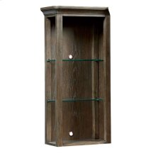 Left Entertainment Pier Deck