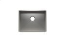 "UrbanEdge® 003606 - undermount stainless steel Kitchen sink , 21"" × 16"" × 8"" Product Image"