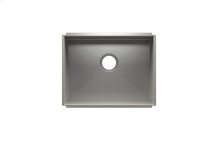 "UrbanEdge® 003606 - undermount stainless steel Kitchen sink , 21"" × 16"" × 8"""