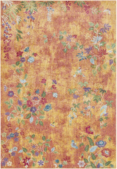 "Aura Silk ASK-2333 2'7"" x 7'6"""