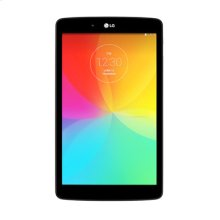The LG G Pad TM 8.0 streamlines your mobile lifestyle. Make your life smarter and simpler with seamless viewing and connectivity that fits right in the palm of your hand.