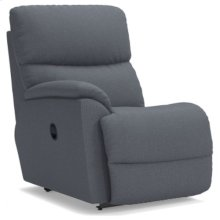 Trouper La-Z-Time® Right-Arm Sitting Recliner