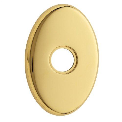 Polished Brass 5029 Estate Rose