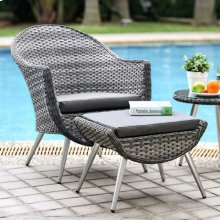 Leena 3 Pc. Patio Set