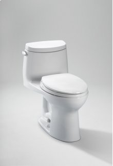 Cotton UltraMax II Toilet, 1.28 GPF with SanaGloss® - ADA