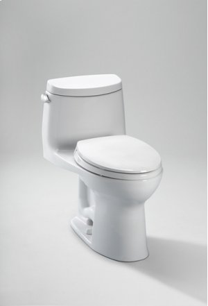 Bone UltraMax II Toilet, 1.28 GPF with SanaGloss® - ADA