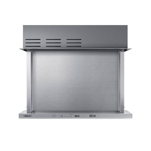 "Modernist 30"" Warming Drawer, Graphite"