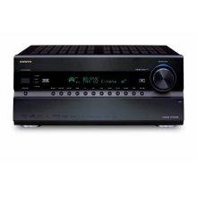 THX Ultra2 Plus Certified 3-D Ready 9.2 Channel Network Receiver