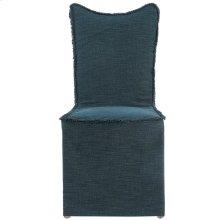 Lavinia, Armless Chair, 2 PER BOX