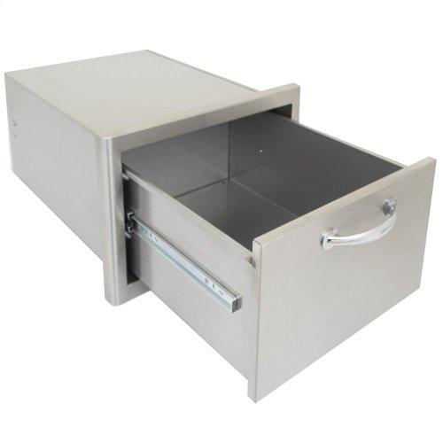 Blaze 16 Inch Single Access Drawer