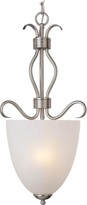 Basix 4-Light Entry Foyer Pendant