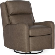 Bradington Young Willow Wall-Hugger Recliner w/Articulating Headrest 7113