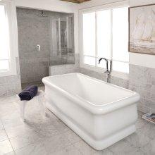 White TUB11, Lirico