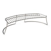 Warming Rack for Charcoal Kettle Grills for Charcoal Kettle Grills